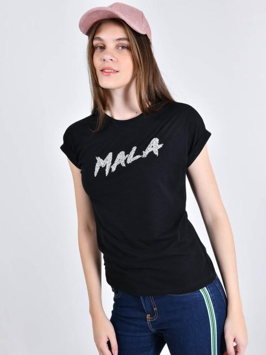 Playera 'Mala' | CCP