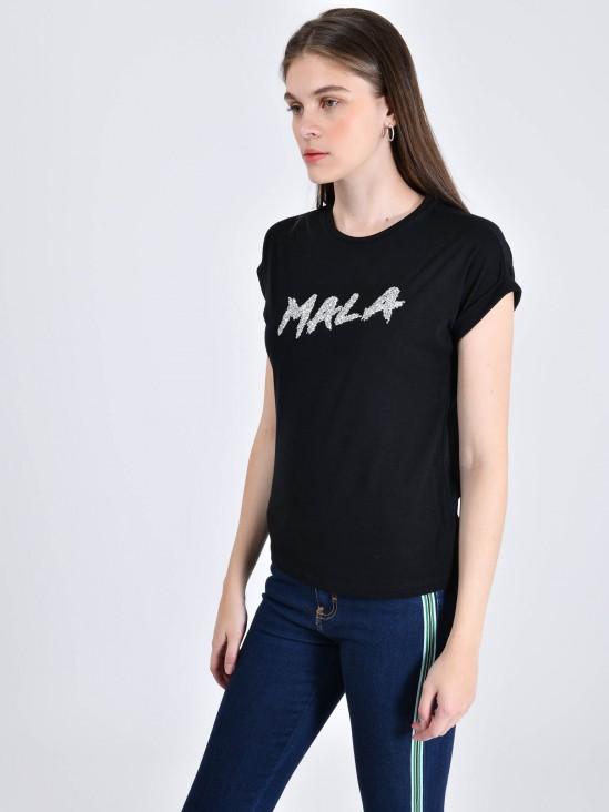 Playera 'Mala'