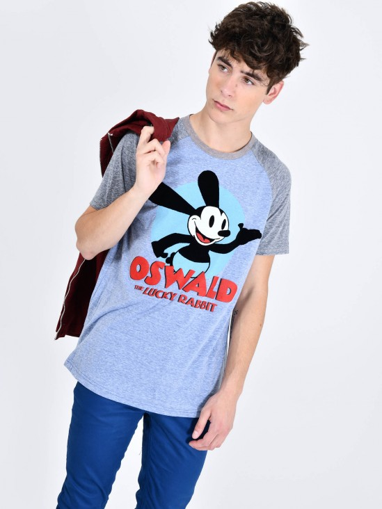 Playera 'Oswald The Lucky Rabbit' | CCP