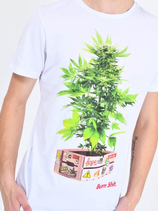 Playera 'Weed'