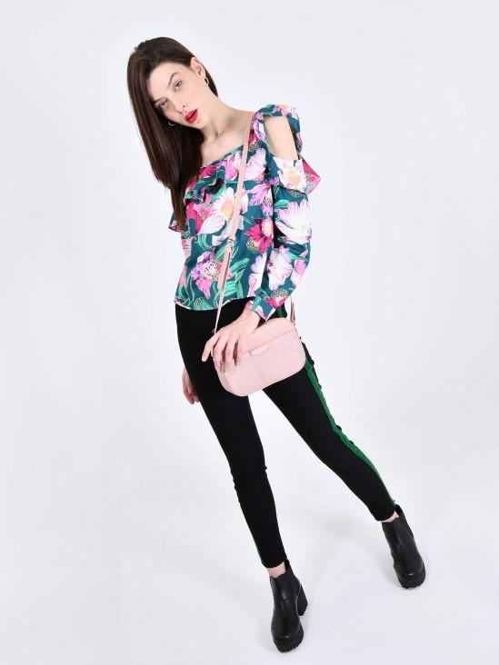 Blusa Flores | CCP