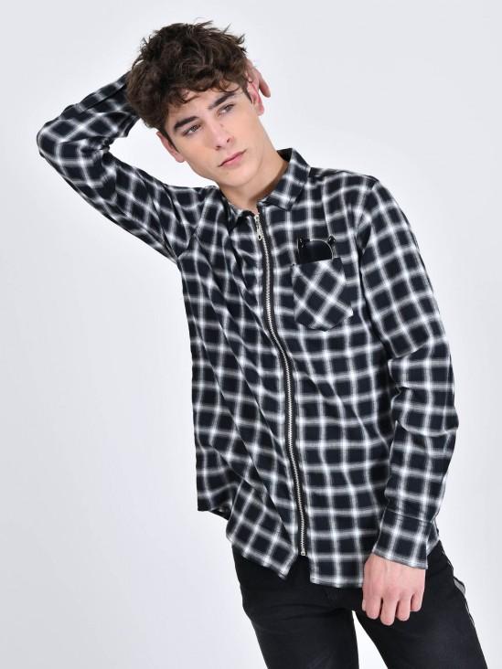 Camisa Cuadros | CCP