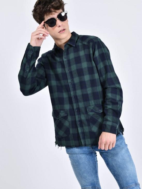 Camisa con Bolsillos | CCP