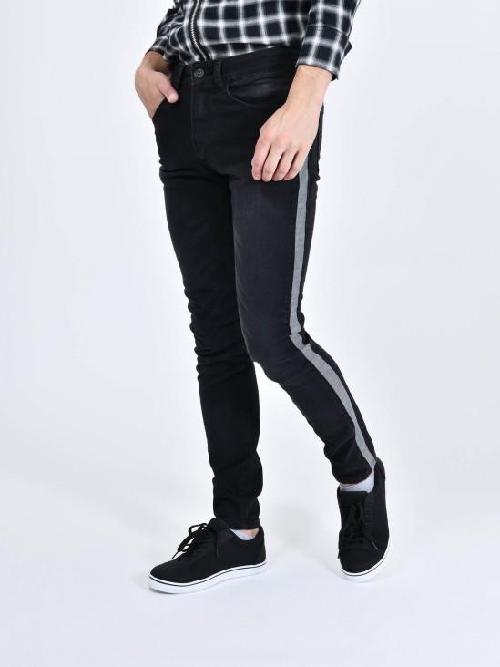 Pantalón Contraste