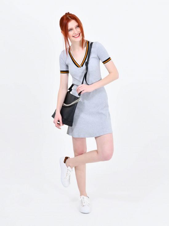 Vestido Canalé | CCP