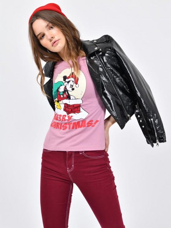 Playera 'Mickey Mouse'