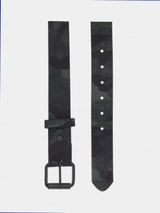 Cinturón Camuflaje