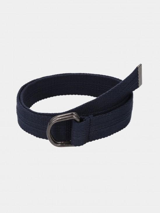 Cinturón de Tela