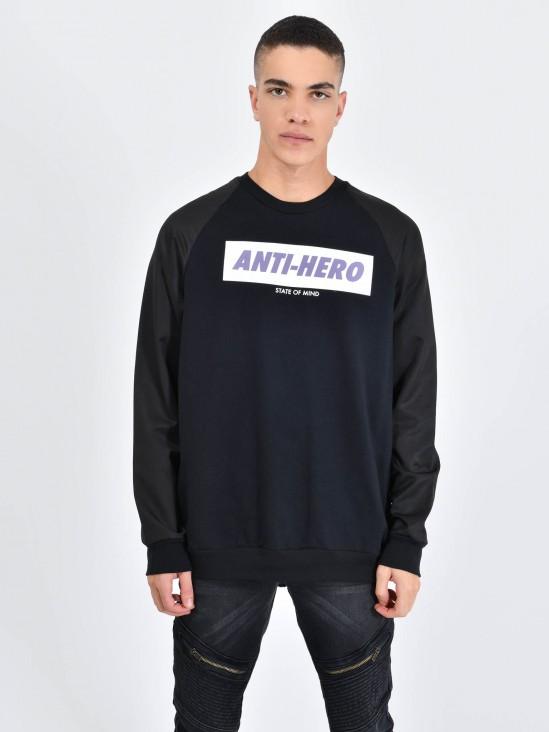Sudadera 'Anti-Hero'