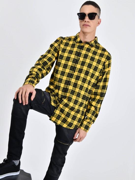 Camisa Manga Larga | CCP