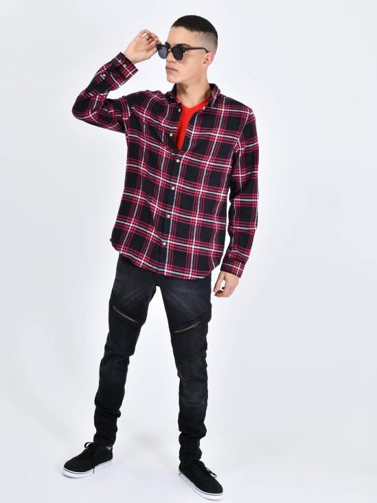 Camisa Franela | CCP