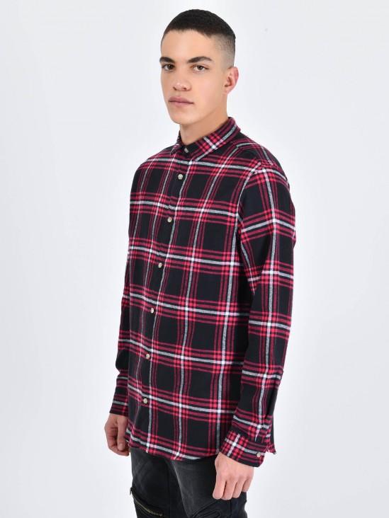 Camisa Franela