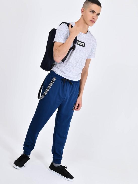 Jogger Parche   CCP