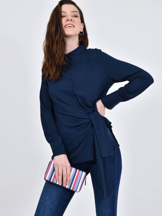 Blusa Asimétrica | CCP