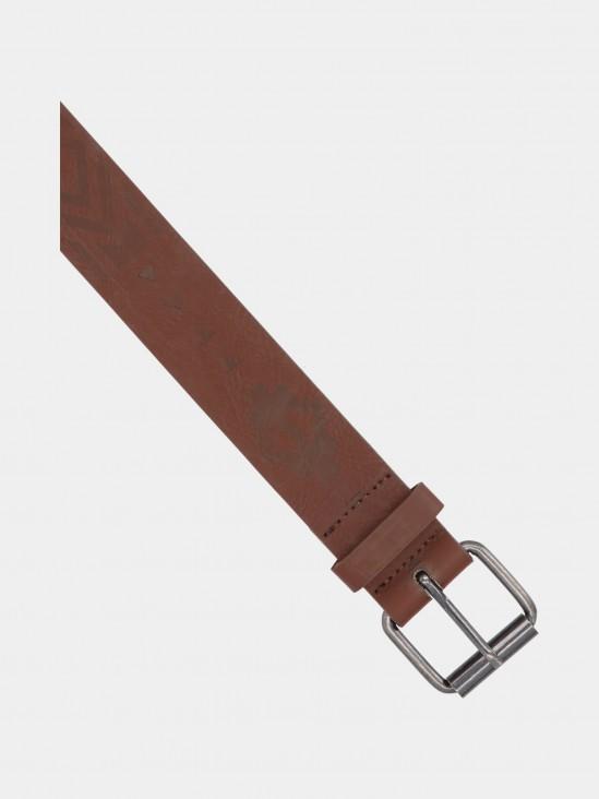 Cinturón Grabado Tribal
