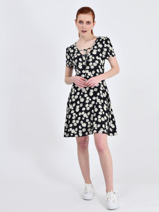 Vestido Flores | CCP
