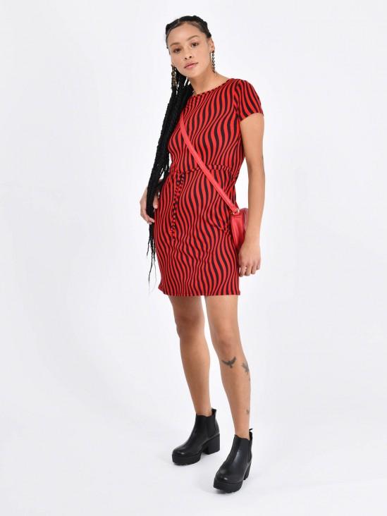 Vestido Ondas | CCP