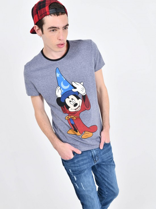 Playera Estampado Disney | CCP