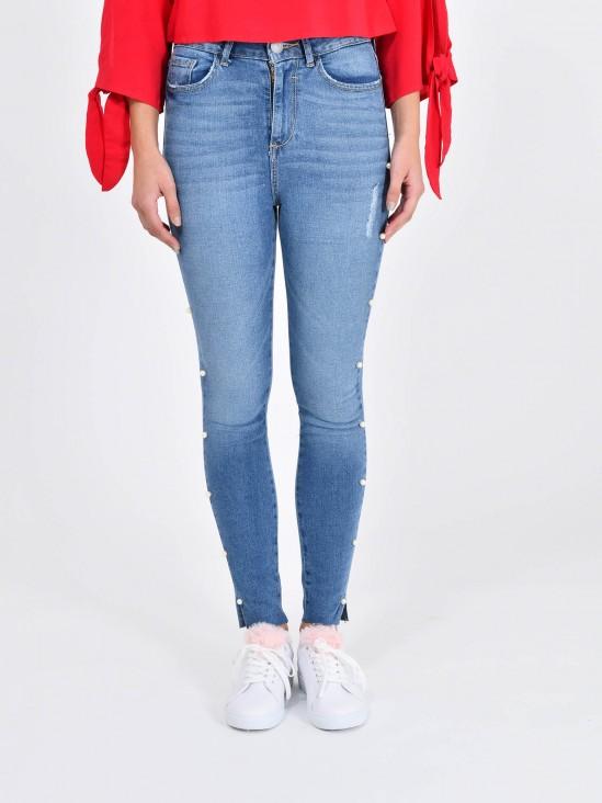 Jeans Perlas