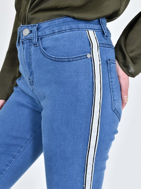 Jeans Skinny Franja