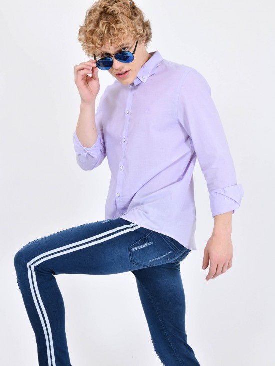 Camisa Lisa