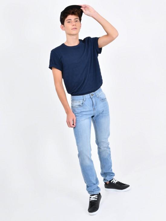 Jeans Denim Slim
