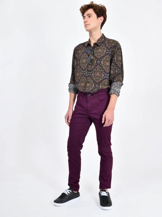 Pantalón Gabardina | CCP