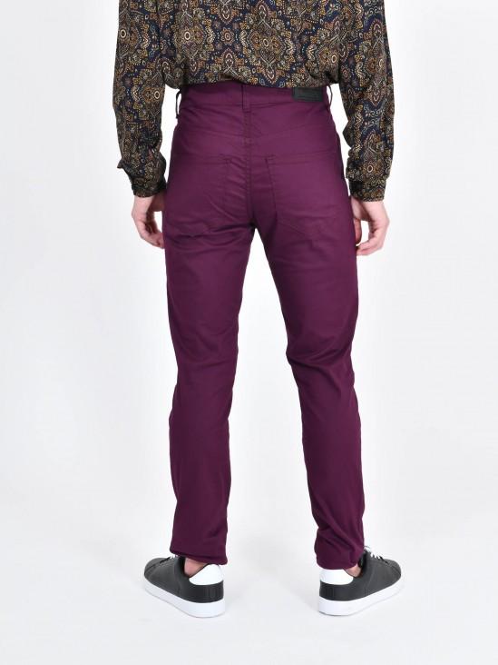 Pantalón Gabardina