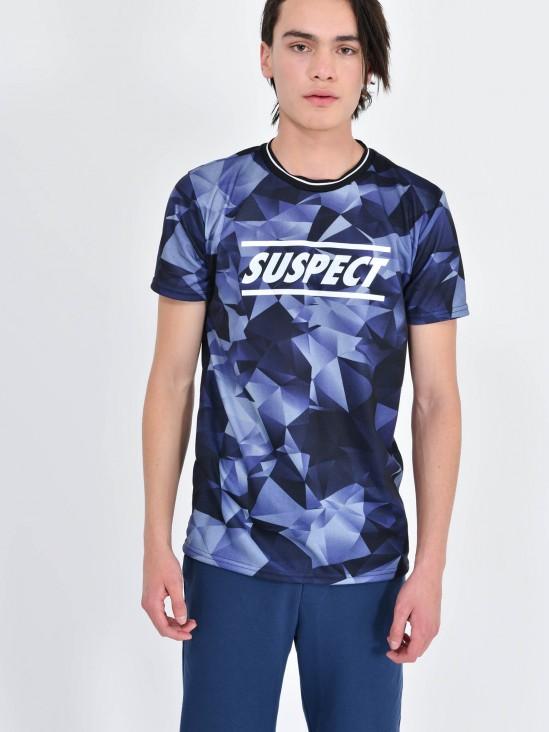 Playera Suspect