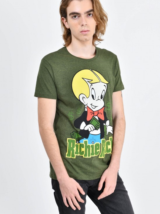 Playera Richie Rich