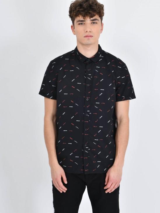 Camisa 'Nothing'
