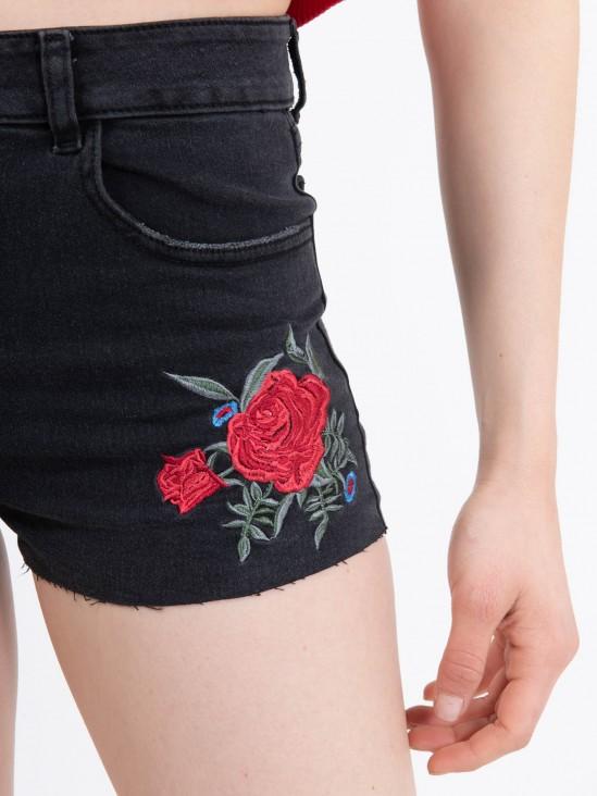 Short Rosas