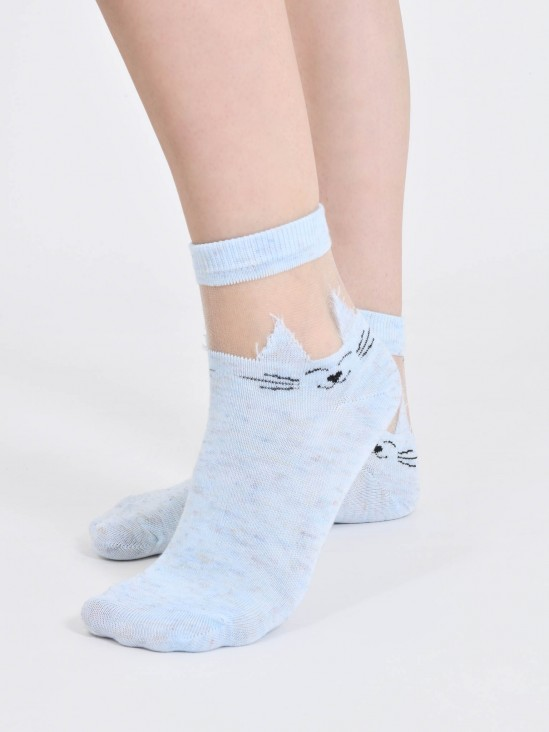 Calcetines Gato   CCP