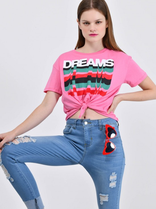 Playera Dreams | CCP
