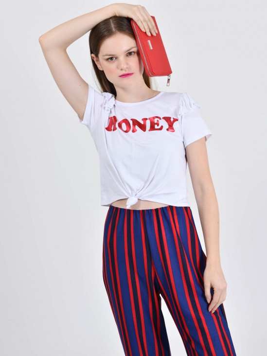 Playera Honey | CCP