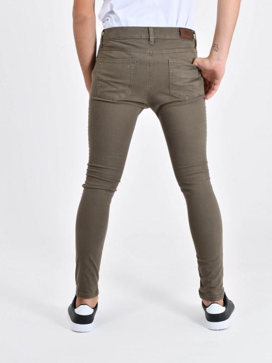 Pantalón Biker