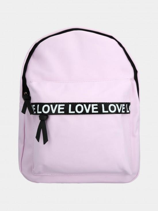 Mochila 'Love'   CCP
