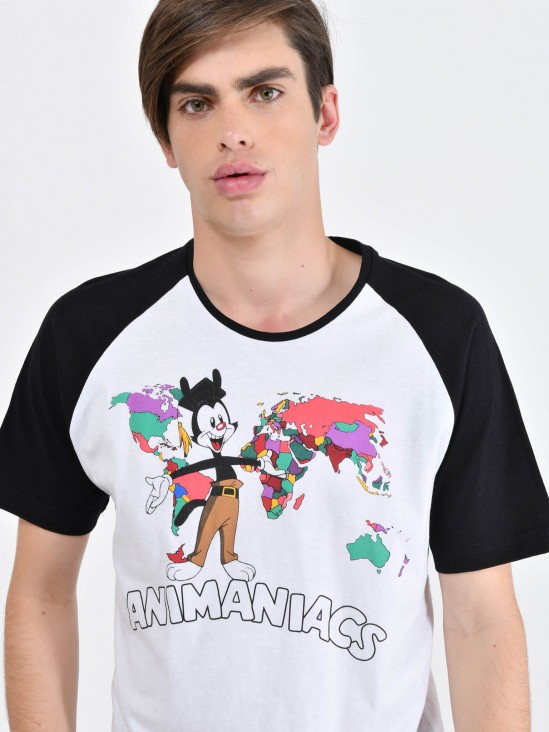 Playera 'Animaniacs'