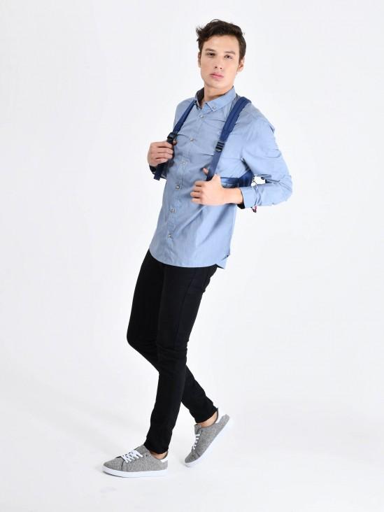 Camisa Lisa | CCP