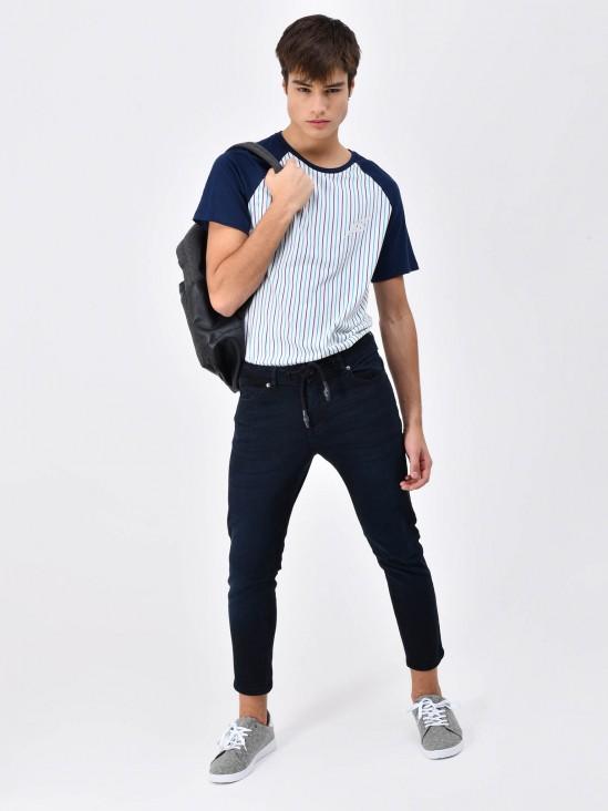 Jeans Crop Skinny | CCP