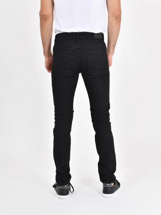Jeans Slim Biker
