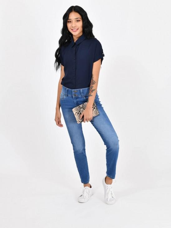 Jeans Skinny Push-up | CCP