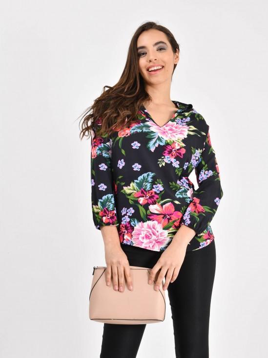 Blusa Floral | CCP