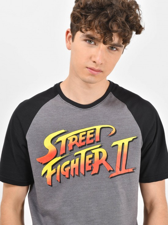 c1ab08c9d0b7f ... Playera  Street Fighter II  ...