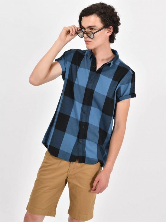 Camisa Cuadros   CCP