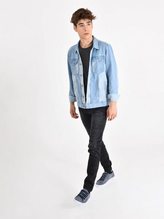 90fd4eb038 Jeans Skinny Denim ...