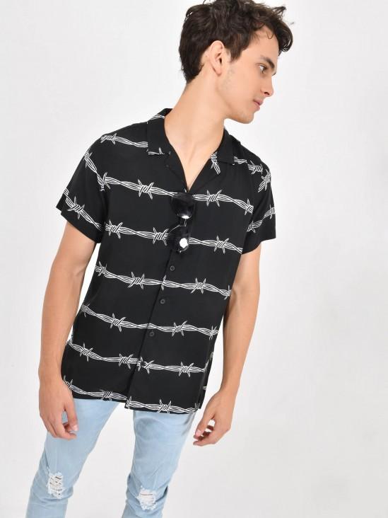 Camisa Estampado   CCP