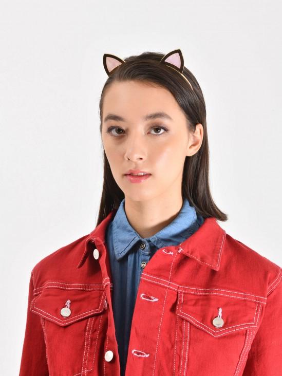 Diadema Orejas de Gato | CCP