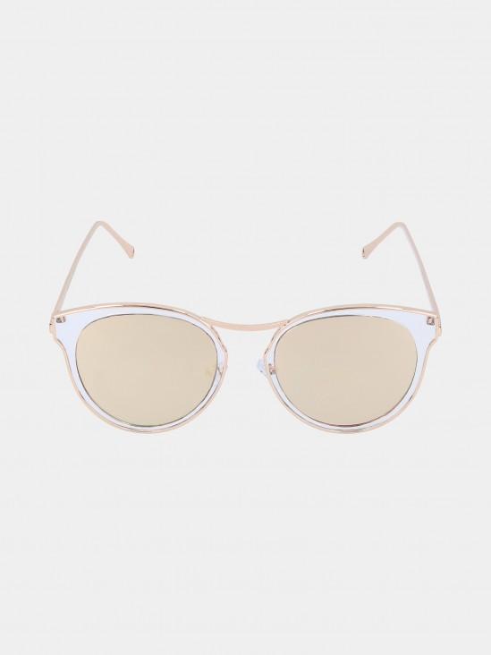 Lentes De Sol Cat-Eye Premium | CCP