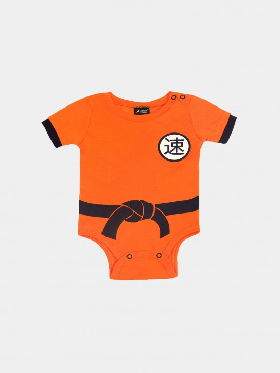 Pañalero 'Dragon Ball Z'   CCP